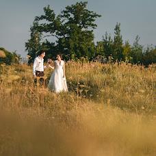 Wedding photographer Aleksey Avdeychev (avdeychev). Photo of 26.08.2017
