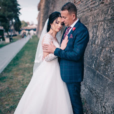 Wedding photographer Lazar Ioan (LazarIoan). Photo of 07.11.2018