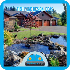 Fish Pond Design Ideas Android Apps On Google Play