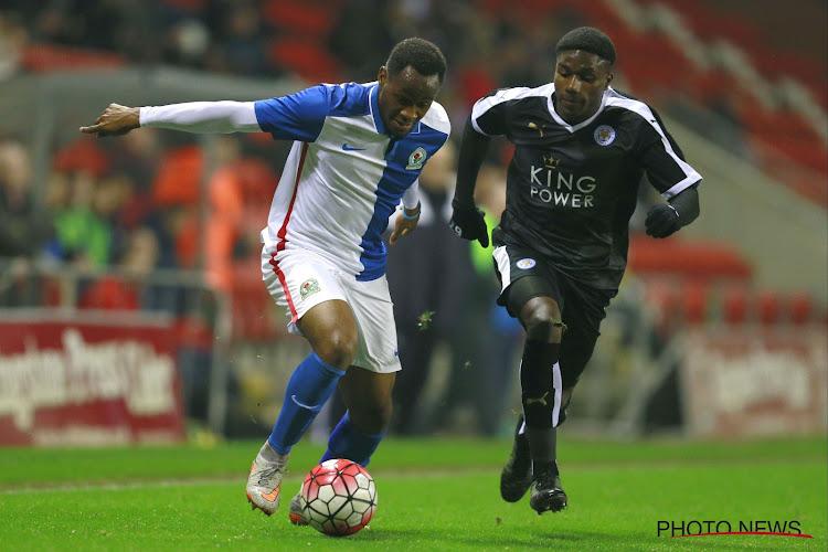 Oh Leuven verwelkomt 21-jarige Belgische aanvaller van Leicester