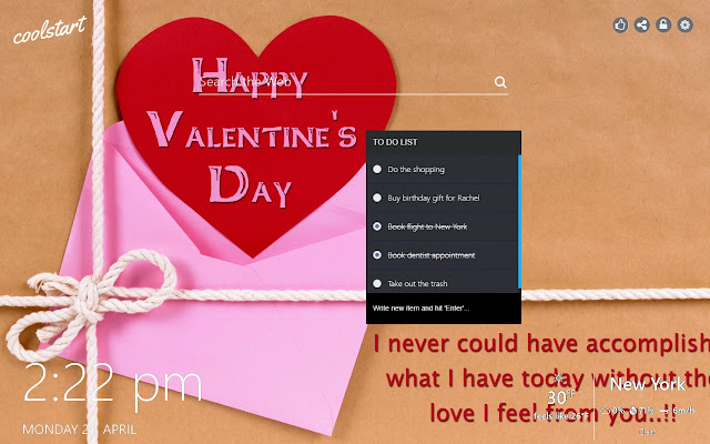 Happy Valentines Day Hd Wallpapers Love Theme