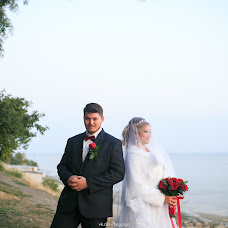Wedding photographer Kirill Skryglyukov (baggage). Photo of 16.10.2017