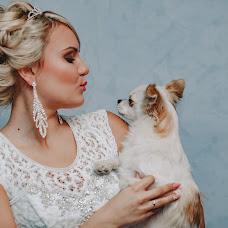 Wedding photographer Natalya Gaydova (NaGaida). Photo of 18.12.2016