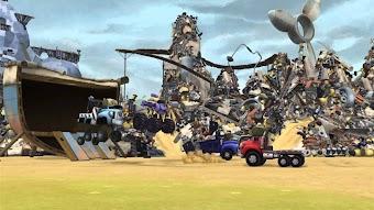 Pick Up Stuff / Truck Trooper Tips