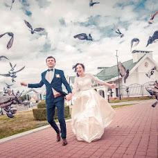 Wedding photographer Andrey Fedorov (Theodoroff). Photo of 05.08.2015
