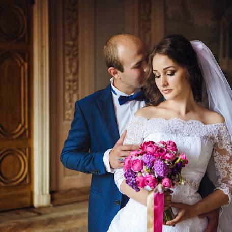 Свадебный фотограф Таня Сизова (TatianaS). Фотография от 12.11.2016