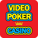 Video Poker ♠️♥️ Classic Las Vegas Casino Games icon