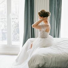 Fotografo di matrimoni Evgeniya Ziginova (evgeniaziginova). Foto del 15.05.2018