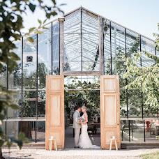 Huwelijksfotograaf Raoul Van meel (Raoulvanmeel). Foto van 20.02.2019