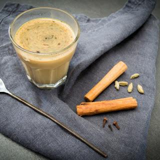 Spiced Chai Tea Powder Recipes