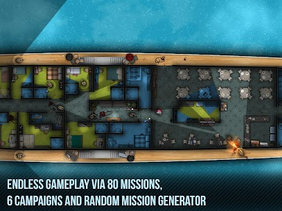 Door Kickers APK 4
