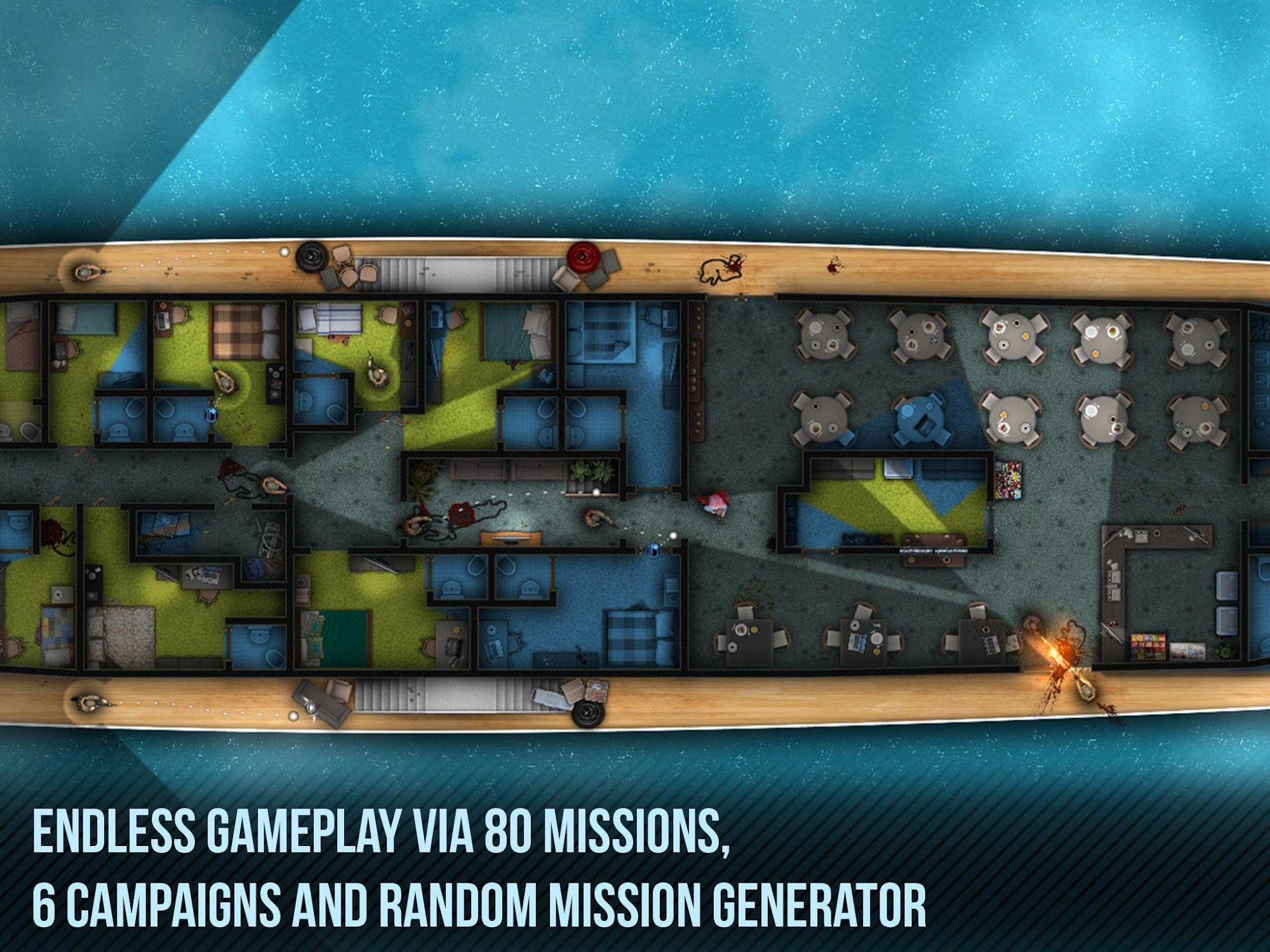 Door Kickers screenshot #4