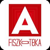 Fiszkoteka ALASKA SCHOOL