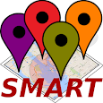 Smart Map Markers apk