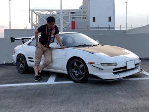 MR2  GT-Sのカスタム事例画像 AKI@猫撃ネットワークさんの2020年08月10日10:36の投稿