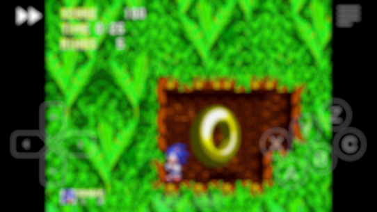 Sonic 3 & Knuckles: emulator and guide Apk Download For Android 4