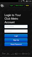 Screenshot of MotorCity Casino Hotel