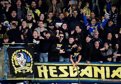 Saint-Trond s'entraînera face à un grand club allemand durant son stage en Espagne