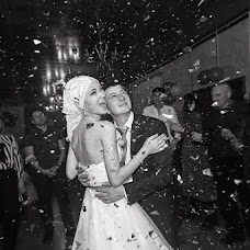 Wedding photographer Rinat Khabibulin (Almaz). Photo of 02.10.2018