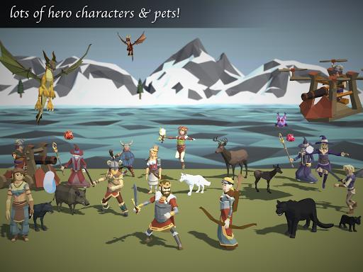 Viking Village  captures d'u00e9cran 12