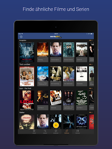 moviepilot Home StreamingGuide 1.1.3 screenshots 14