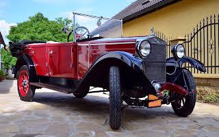 Fiat 809 Rent Prešovský kraj