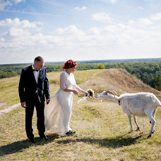 Wedding photographer Evgeniy Sova (Owl69). Photo of 13.06.2019