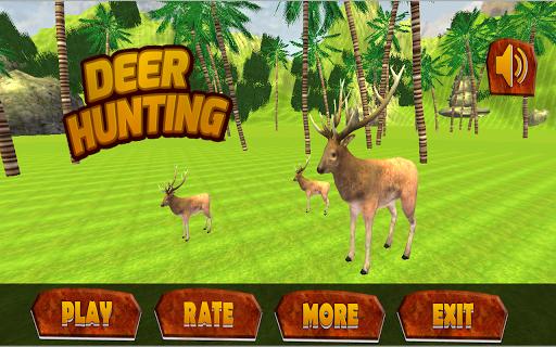 White-Tailed Deer Hunter 2019 cheat screenshots 1