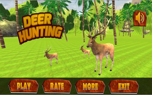 White-Tailed Deer Hunter 2019 0 androidappsheaven.com 1