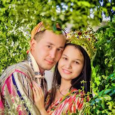 Wedding photographer Aziz Khalikov (AzizKhalikov). Photo of 30.10.2017