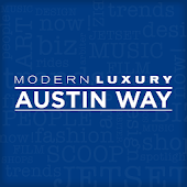 Modern Luxury Austin Way