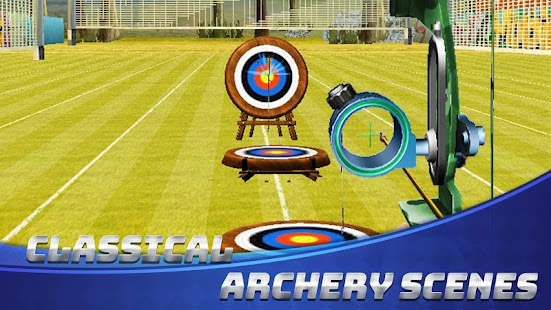 Archery Champs - Arrow & Archery Games, Arrow Game Screenshot