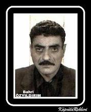 Photo: Bahri ÖZYILDIRIM