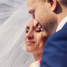 Wedding photographer Antonina Barabanschikova (Barabanshchitsa). Photo of 26.05.2015