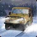 Drive Russian UAZ Off-Road Winter APK