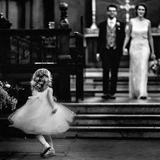 Wedding photographer Steven Rooney (stevenrooney). Photo of 22.02.2017