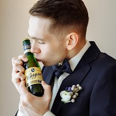 Wedding photographer Zhenya Trastandeckaya (Jennytr). Photo of 01.07.2018