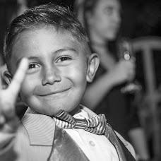 Wedding photographer Hendrick Esguerra (LeyendasdeAmor). Photo of 20.11.2017