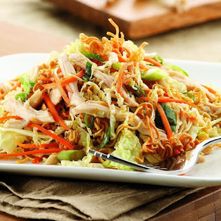 Chinese Chicken Salad With Ramen Noodles Recipes
