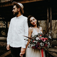 Wedding photographer Alena Litvinova (LITVINOVASOCHI). Photo of 05.02.2019