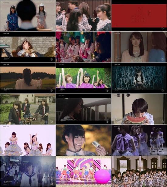 (TV-Music)(1080i+720p) 乃木坂46 MV特集 (M-ON! HD) 180112