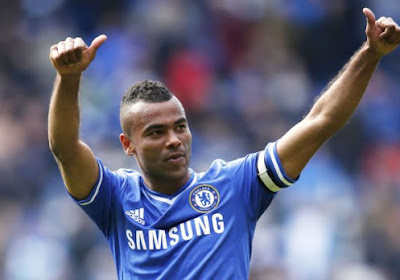 Officiel: Ashley Cole rejoint Frank Lampard à Derby County