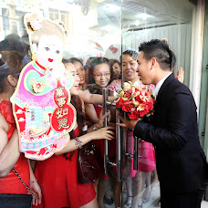 Wedding photographer YanMing Do (yanmingdo). Photo of 02.01.2016