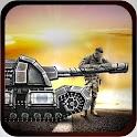 Modern Warfare 3: Tank Attack icon