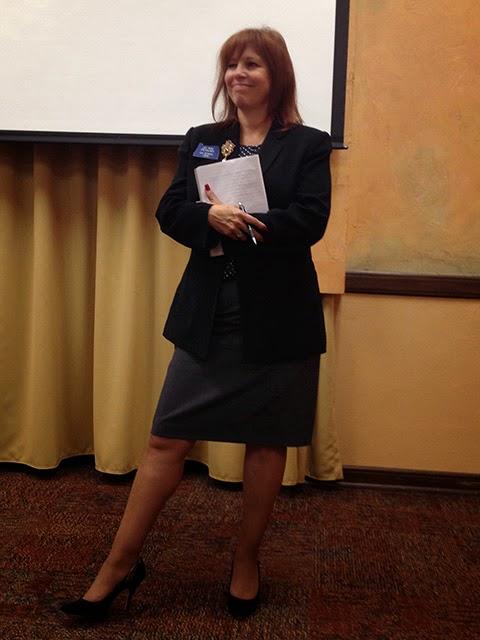 Photo: Jo Rae Perkins for U.S. Senator 2014