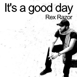 Cover Art for song It's a good day
