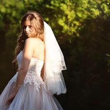 Wedding photographer Ruslan Garifullin (GarifullinRuslan). Photo of 11.10.2016
