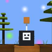 Jumpy Tribe 3D