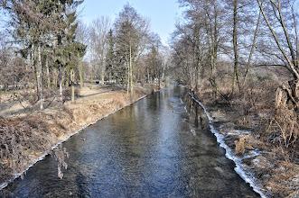 Photo: 67,8 km most Rawa Mazowiecka ul. Faworna