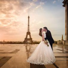 Photographe de mariage Jenny Cuvereaux (Jenny). Photo du 27.07.2019